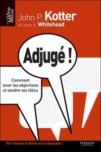 Adjugé