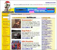 Jeuxvideo.com 15 décembre 1999