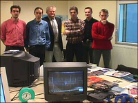 Equipe jeuxvideo.com fin 1999
