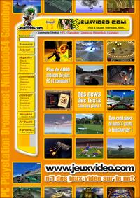 Pub magazine 2000