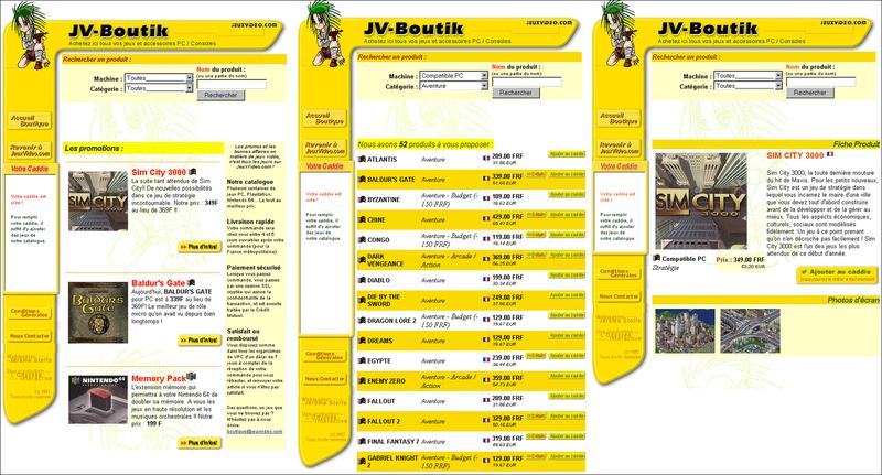 JV-Boutik