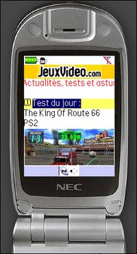 Jeuxvideo.com version imode