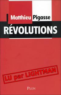 Revolutions-pigasse