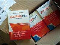 Carton de jvbooks