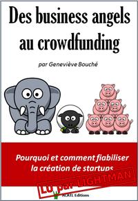 Des business angels au crowfunding lu par lightman