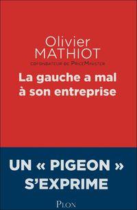 Un pigeon s'exprime