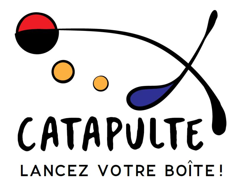 Logo Catapulte