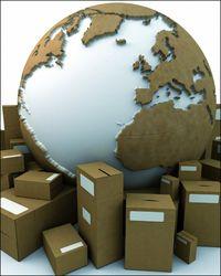 Logistique mondiale