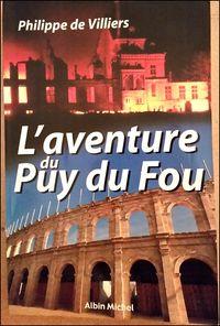 Aventure Puy du Fou