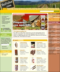 Testadaz_nouvelle_homepage