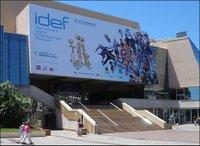 Idef2007palaisdesfestivals