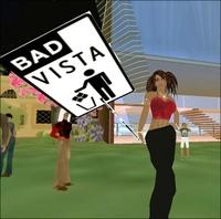 Badvista