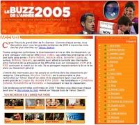 Buzz_de_l_annee_2005